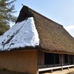 Miyoshi Fudoki-no-oka Edo era residence 2