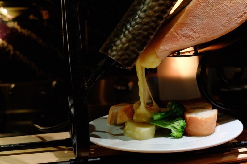 Conami raclette