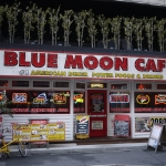 Blue Moon Cafe - 18