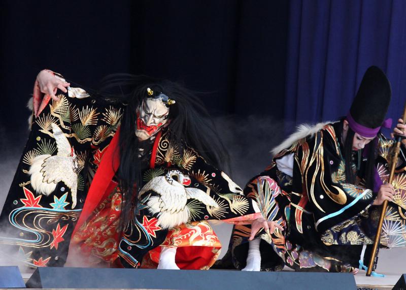 Yachiyo・Katsuragizan
