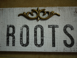 Roots Sign