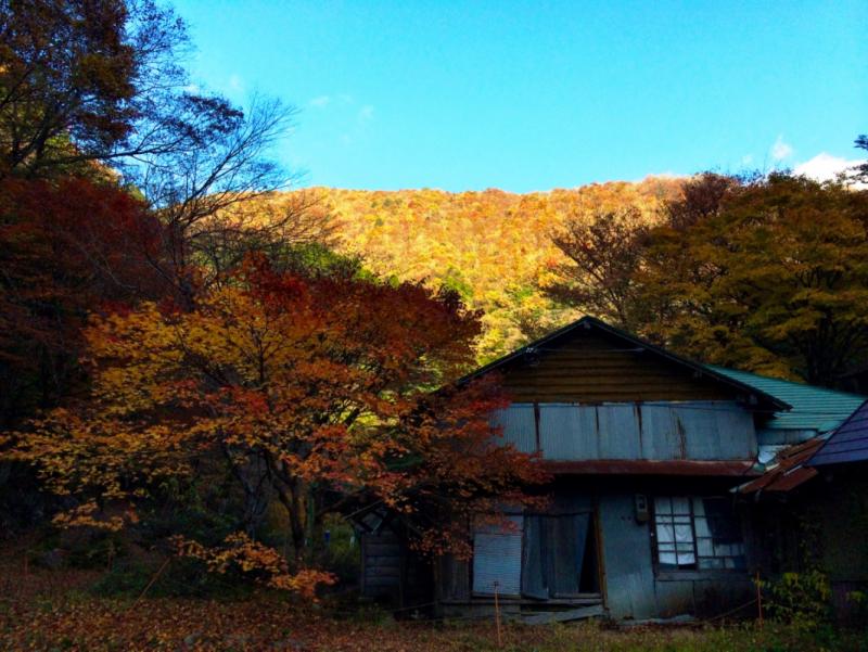 Sandankyo in Autumn - 13 of 15